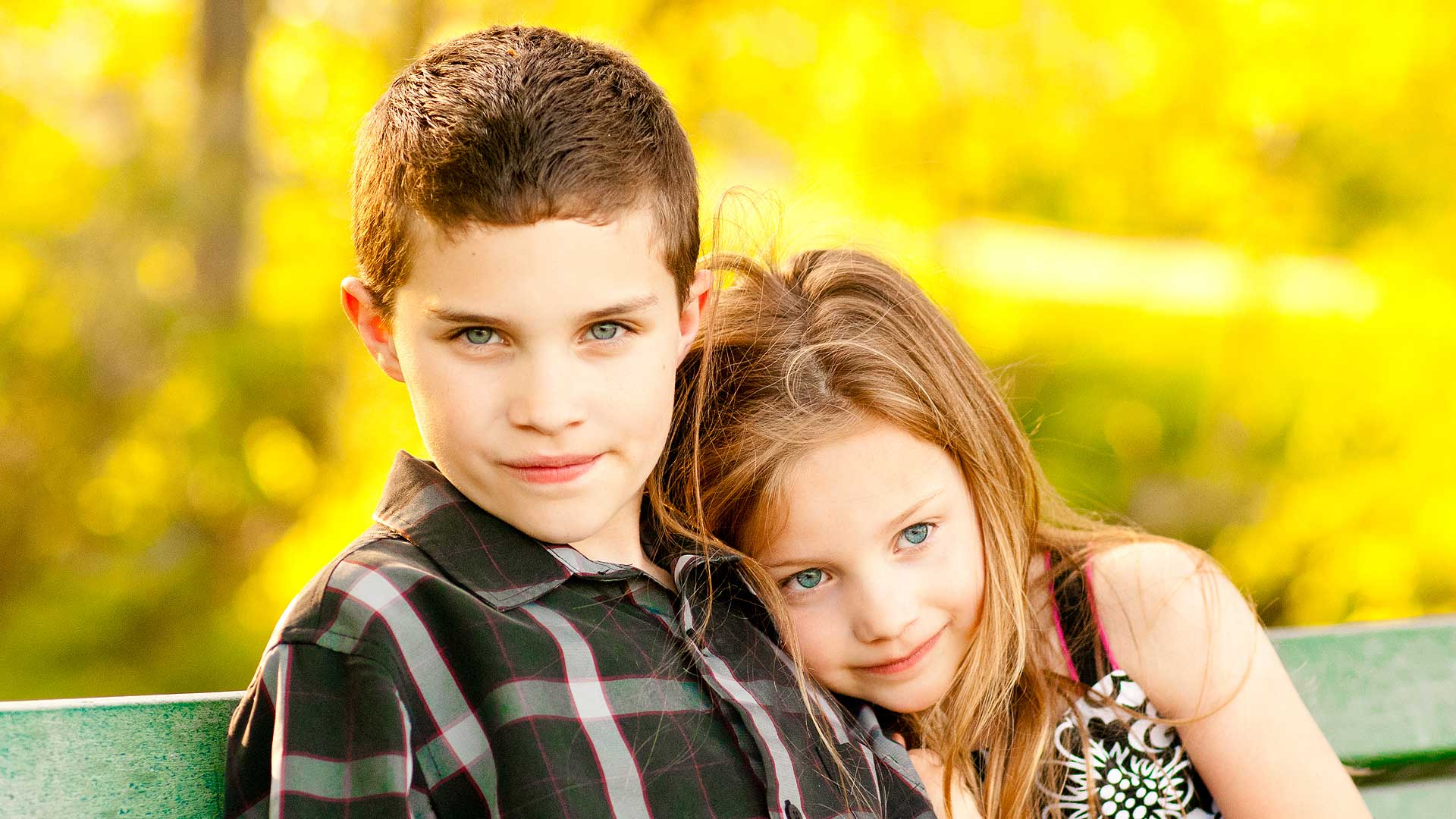 AIDAN AND AVERY