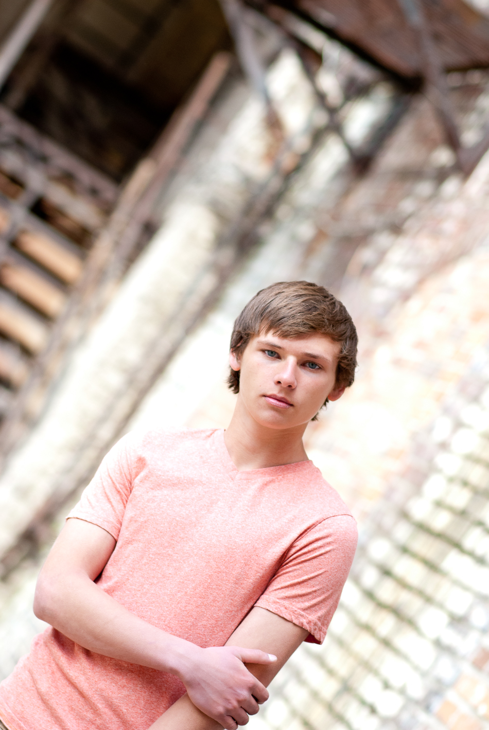 Stow Munroe Falls High School senior photos