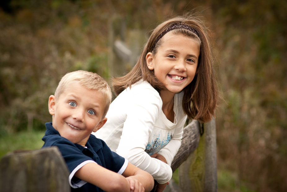 Family photography by Joel Echelberger in Barberton Ohio