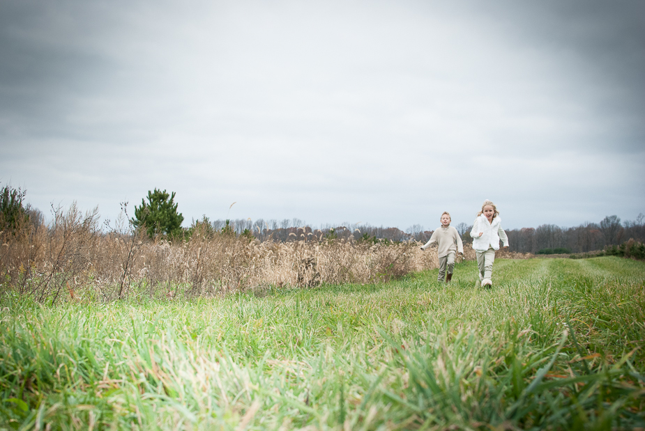 Family photography – Doylestown, Ohio