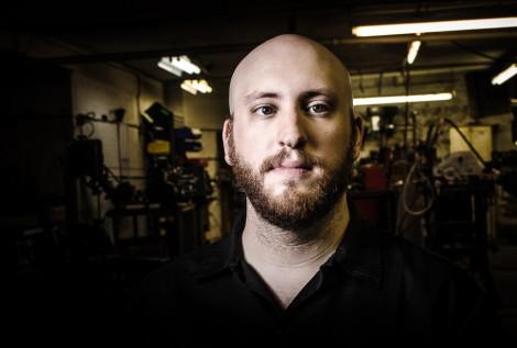 Joseph Husak Kriadiaz Engineer/Producer