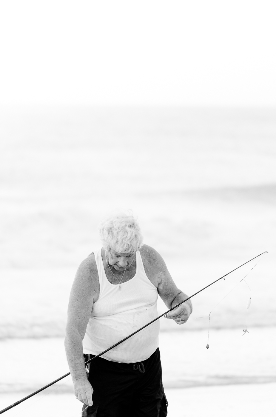 fisherman ocean city maryland