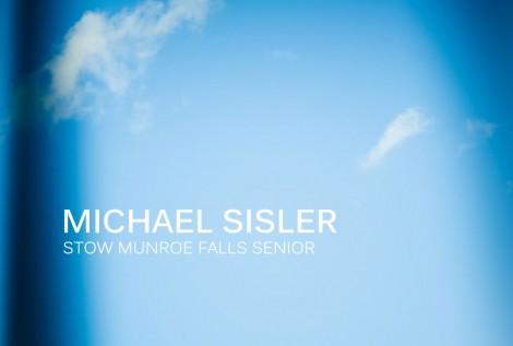 Michael S. – Stow Munroe Falls High School Senior photos