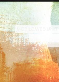 mobile web unit