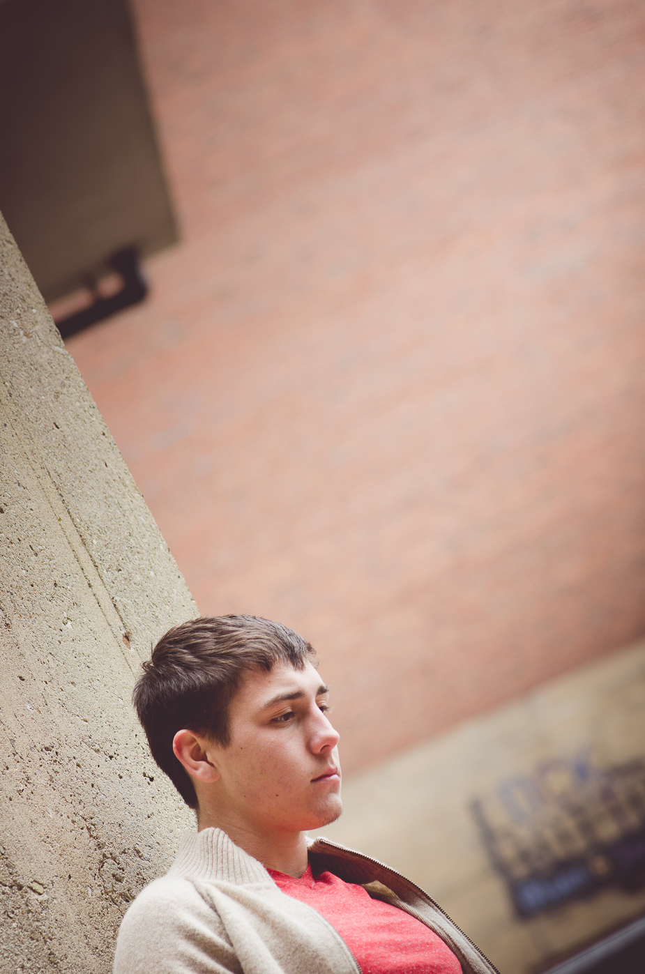 Nick – Lake High School Senior Hartville senior photos