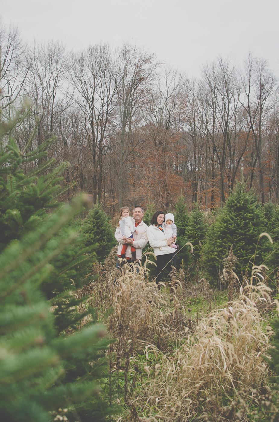 The Johnson Family Norton Ohio photographer