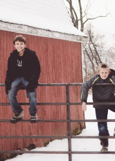 Family photos Barberton Ohio Akron Photographer