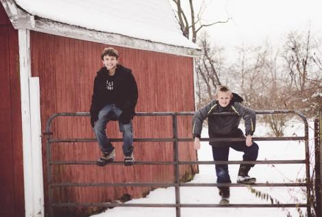 Family photos Barberton Ohio Akron Photographer