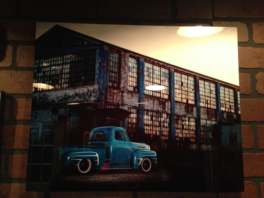 aluminum-print-1-old-truck-shoot-akron-photographer-joel-echelberger