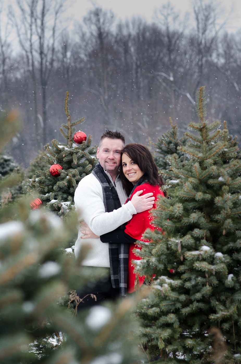 eddie and julie tree farm engagement session galehouse (2 of 4)