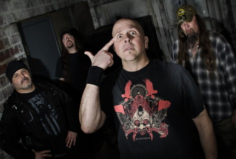 Kriadiaz Cleveland,Akron heavy metal band