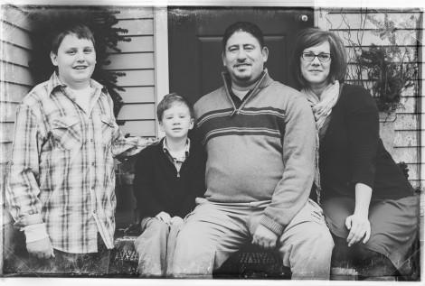 The Hedri Family