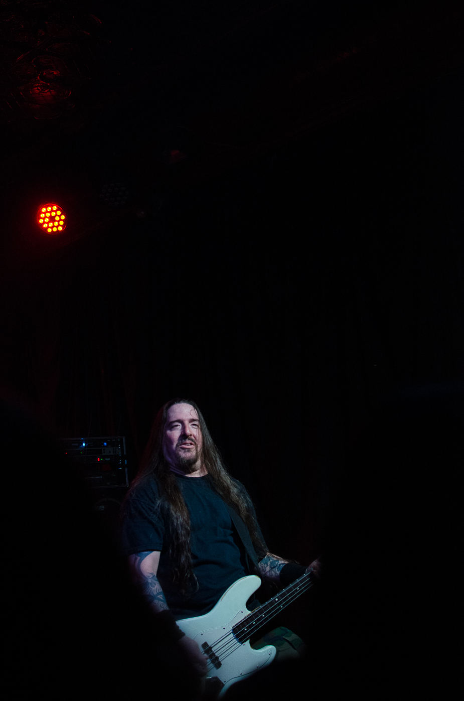 Bryan Trembley of Kriadiaz