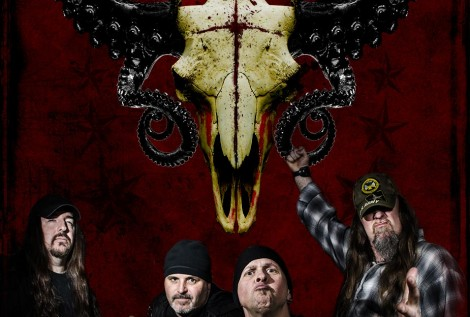 Kriadiaz band poster