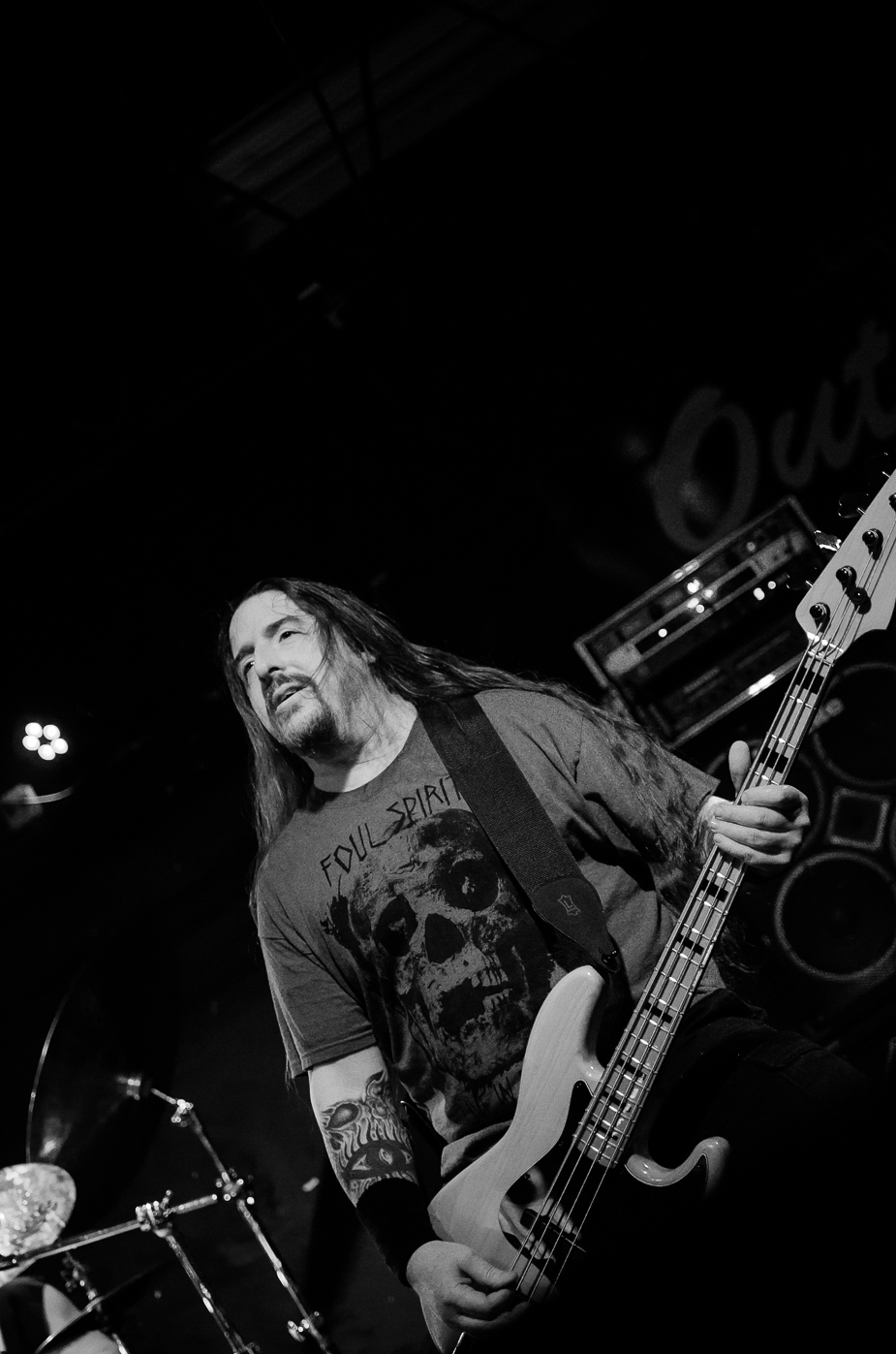 bryan trembley kriadiaz cleveland metal band