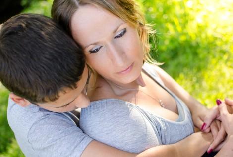 Family photos Joel Echelberger Photography Akron Ohio