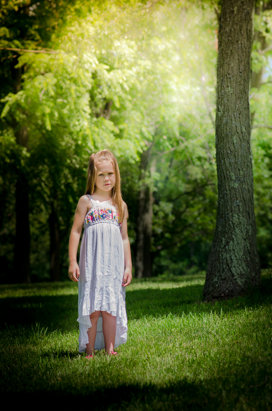 Mallory Echelberger child photographer akron ohio Joel Echelberger