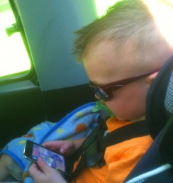 max-on-the-ipod