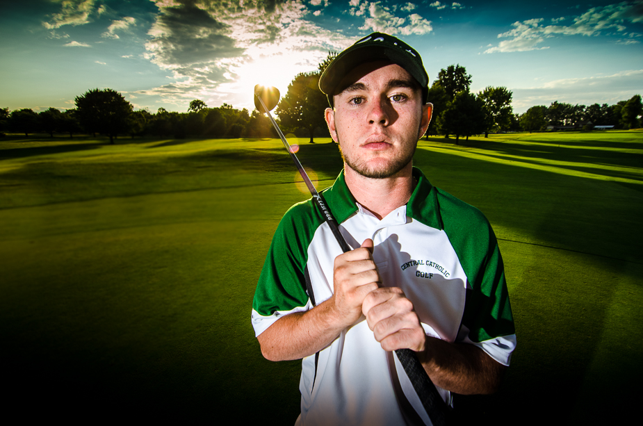 drew savage chippewa golf joel echelberger senior golf photos