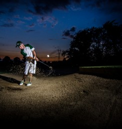 drew savage golf senior photos chippewa joel echelberger