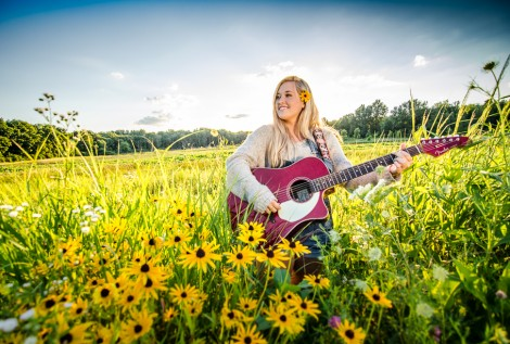 georgia kostyack singer songwriter akron photographer joel echelberger