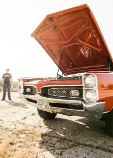 1967 pontiac gto akron photographer