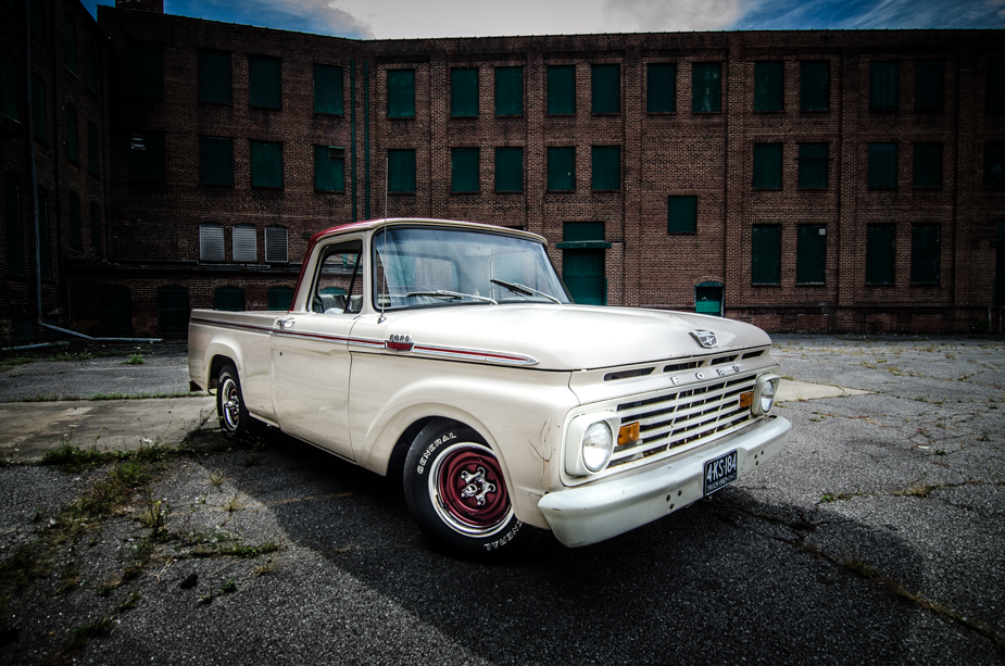 1963 ford truck (4 of 6)