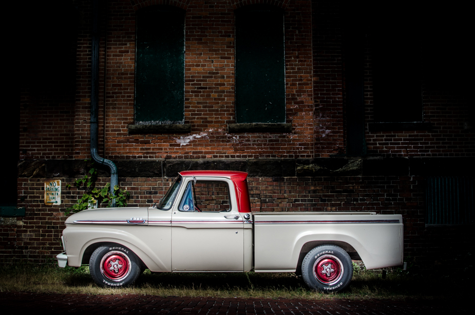 1963 ford truck (6 of 6)