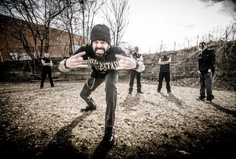 Demons Within - Akron Ohio music photographer Joel Echleberger (3 of 5)